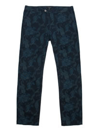 Ted Baker Flortro Floral Paisley Chino