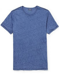 Club Monaco Cotton Jersey T-shirt