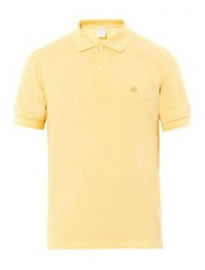 Brooks Brothers Cotton-pique Polo Shirt 186482