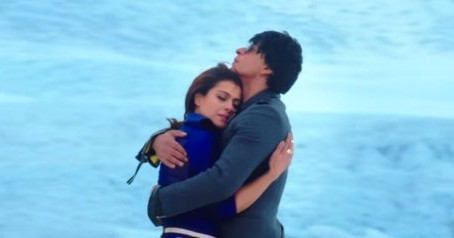 'Dilwale' Movie Review: This Movie Sucks, And We're All To Blame For Its Existence