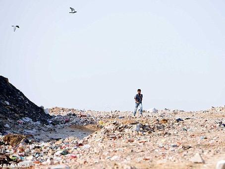Ahmedabad's open toilet shame: 70,000 people in Gujarat's business capital still defecat