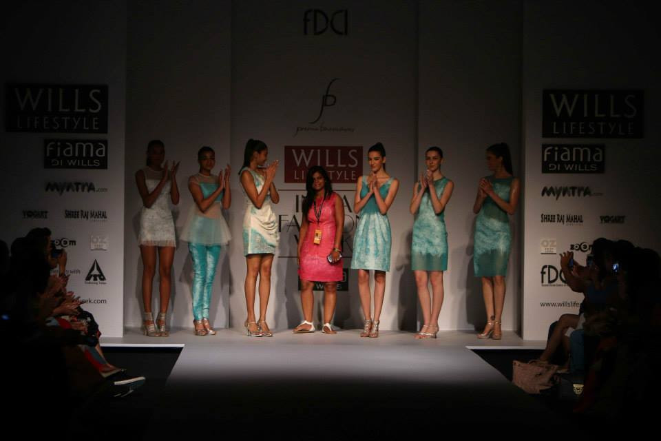 Images Day 3 – Wills Lifestyle India Fashion Week Spring-Summer 2015 Pics (October 11, 2014)-img-3