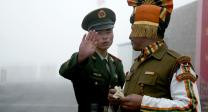US Concerned Over India-China Standoff