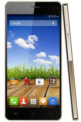 Micromax-A190-canvas-HD-plus - Best Android Phones under 10000 Rs