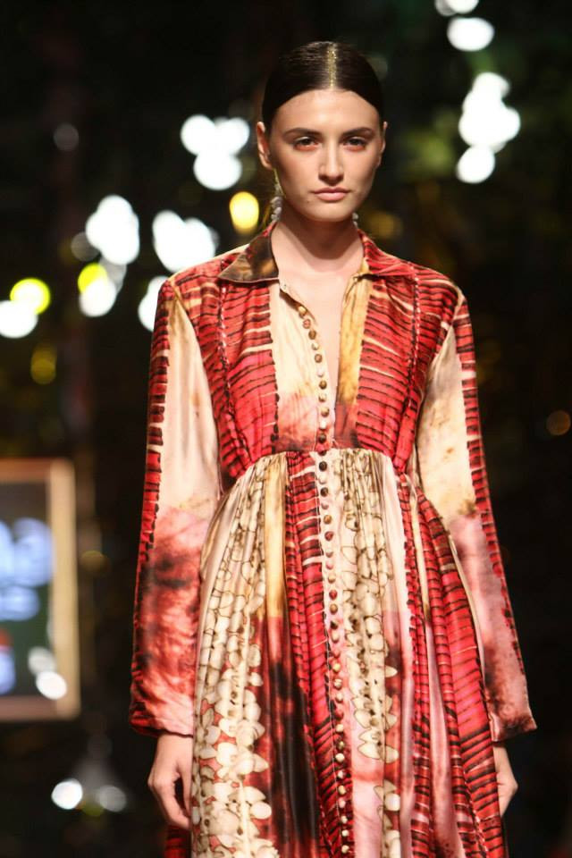 Images Day 3 – Wills Lifestyle India Fashion Week Spring-Summer 2015 Pics (October 11, 2014)-img-18