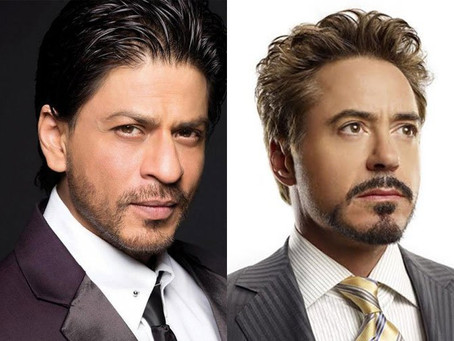 Who Would Play What If Indian Actors Were Cast As The Avengers