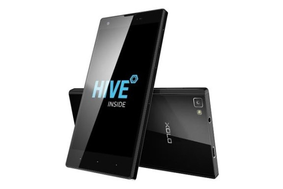 Xolo Hive 8X-1000 - Best Android Phones under 10000 Rs