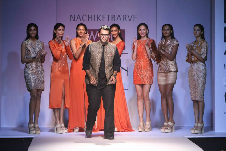 Images Day 3 – Wills Lifestyle India Fashion Week Spring-Summer 2015 Pics (October 11, 2014)-img-10