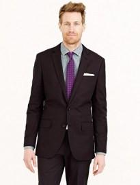 J. Crew Ludlow Suit Jacket In Italian Cotton Pique