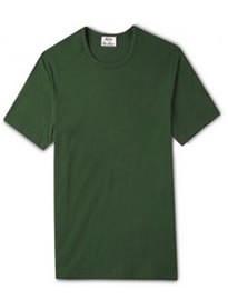 Acne Studios Eddy Cotton-jersey T-shirt