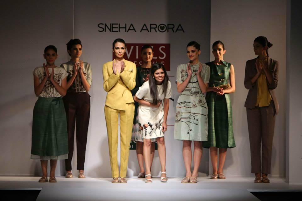 Images Day 3 – Wills Lifestyle India Fashion Week Spring-Summer 2015 Pics (October 11, 2014)-img-7