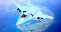 China Looking to Join the Race for Hypersonic Planes and Missiles