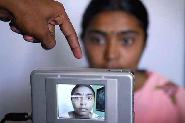 facescan-aadhaar