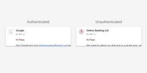 Google's new Gmail feature tells you if your email is encrypted