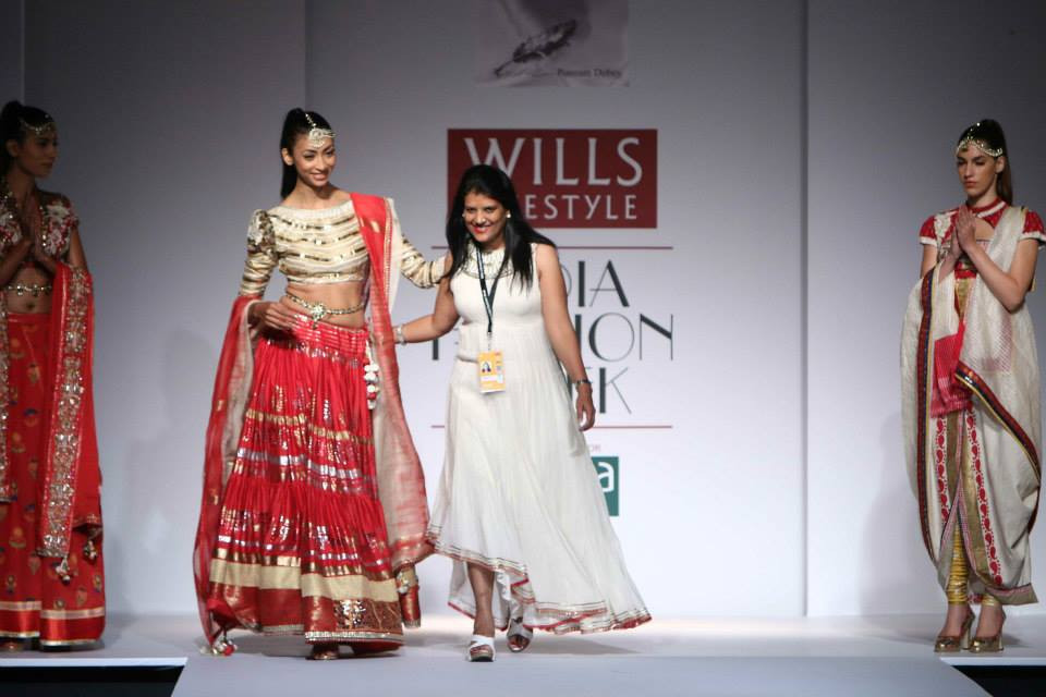 Images Day 3 – Wills Lifestyle India Fashion Week Spring-Summer 2015 Pics (October 11, 2014)-img-2