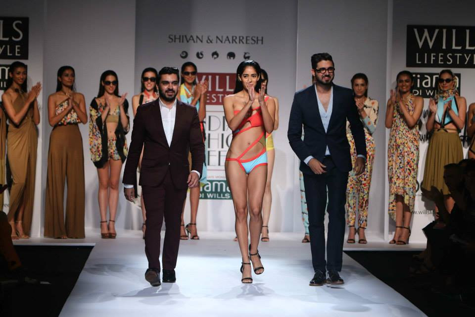 Images Day 3 – Wills Lifestyle India Fashion Week Spring-Summer 2015 Pics (October 11, 2014)-img-11