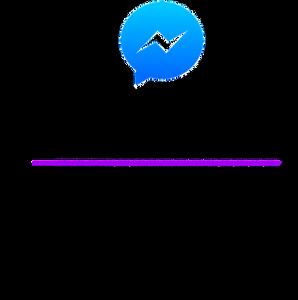 Digital marketing trends 2019 - Facebook messenger statistics - by Accenture