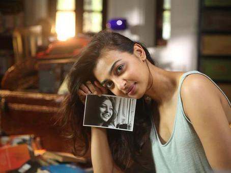 Radhika Apte's #FindYourBeautiful