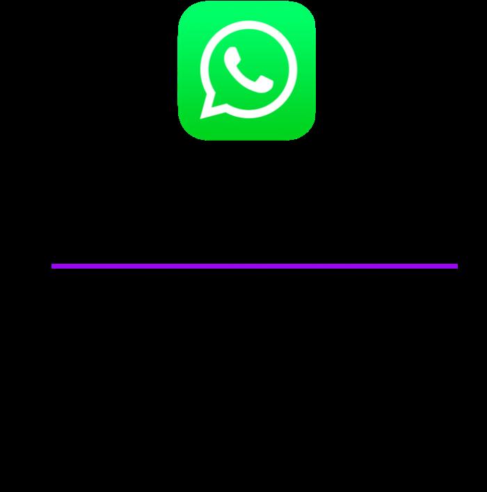 Digital marketing trends 2019 - Whatsapp statistics - by Accenture