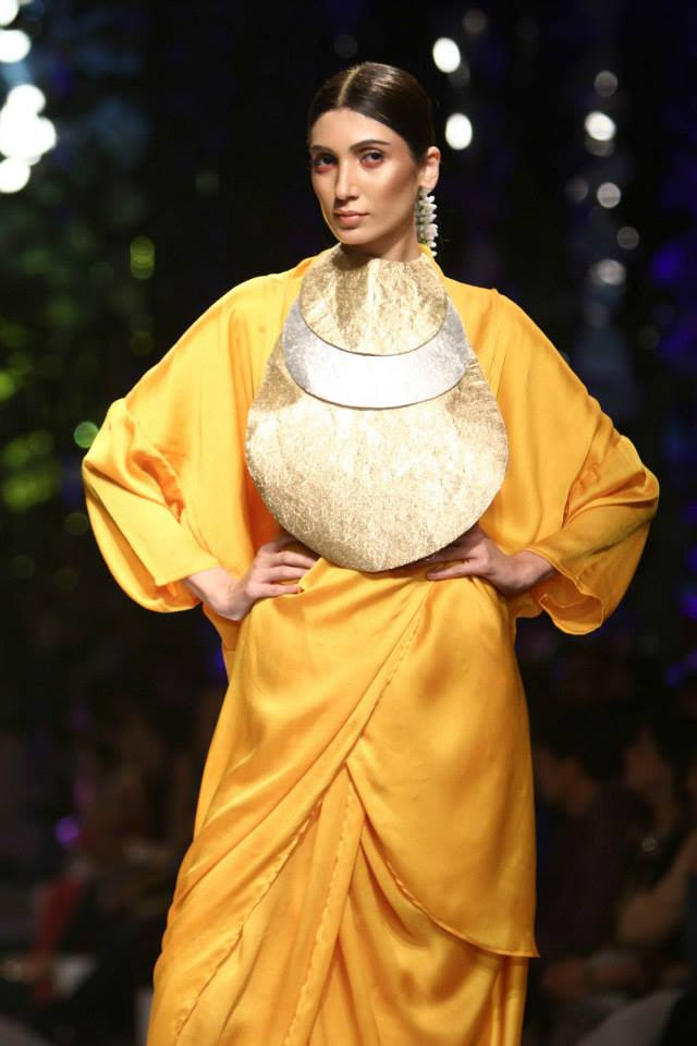 Images Day 3 – Wills Lifestyle India Fashion Week Spring-Summer 2015 Pics (October 11, 2014)-img-19