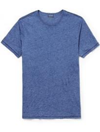 Club Monaco Cotton Jersey T-shirt