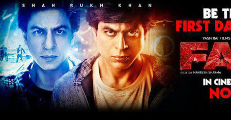 Fan movie review : SRK is back Gaurav beats superstar Shah Rukh Khan in this play of obsession