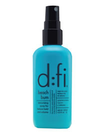 D:fi Beach Bum Texturizing Spray 125ml