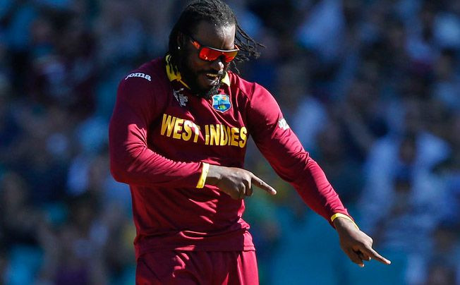 Of The Most Stylish Cricketers On The Field Right Now