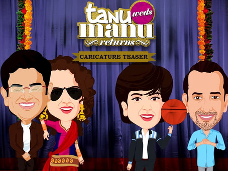 Movie Review: 'Tanu Weds Manu Returns' Is A Regressive Movie That Pretends To Be Progres