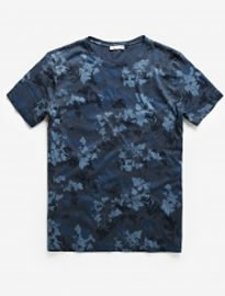 He By Mango Floral Print T-shirt