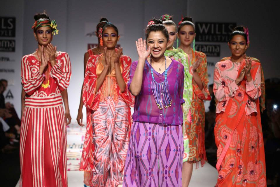Images Day 3 – Wills Lifestyle India Fashion Week Spring-Summer 2015 Pics (October 11, 2014)-img-12