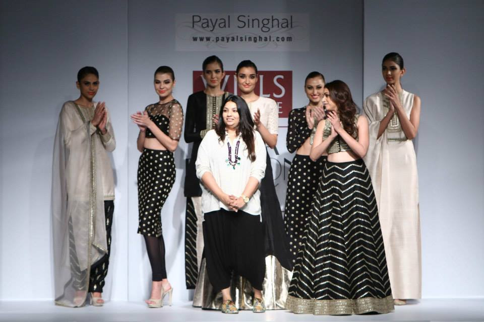 Images Day 3 – Wills Lifestyle India Fashion Week Spring-Summer 2015 Pics (October 11, 2014)-img-6