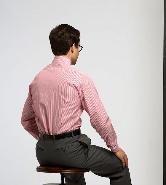 Sebastian-Ward-Sitting-Back-Shirt