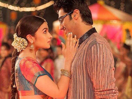 I relate to the emotions of Krish in 2 States: Arjun Kapoor