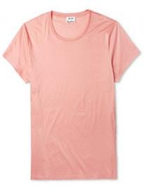 Acne Studios Standard Cotton-jersey T-shirt
