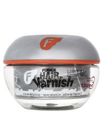 Fudge Styling Hair Varnish 70g