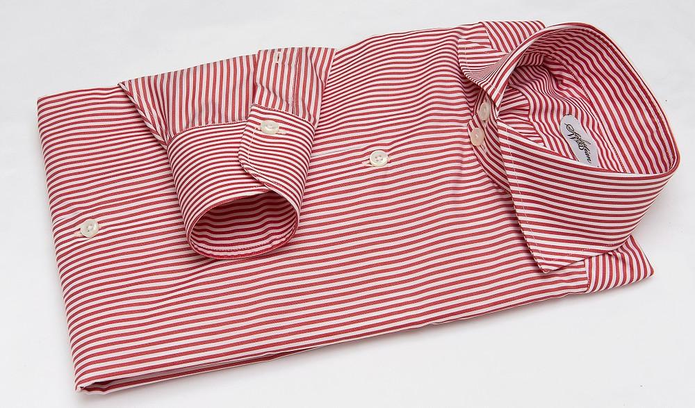Sebastian-Ward-Striped-Shirt