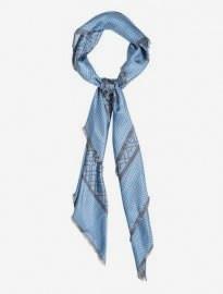 Haider Ackermann Silk-twill Scarf 214051