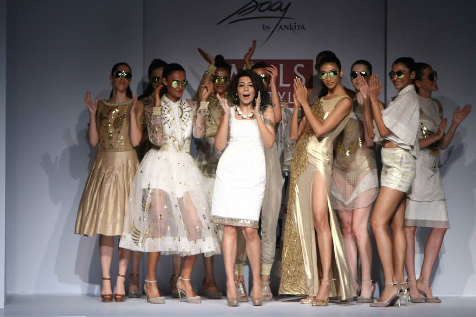 Images Day 3 – Wills Lifestyle India Fashion Week Spring-Summer 2015 Pics (October 11, 2014)-img-5