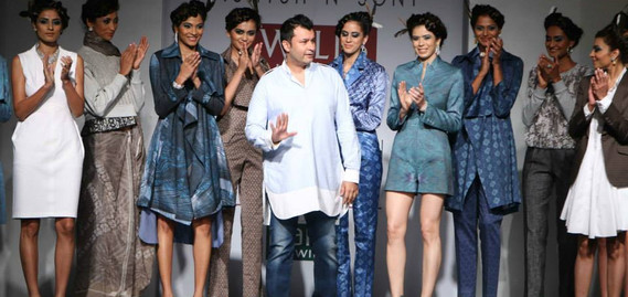 Images Day 3 – Wills Lifestyle India Fashion Week Spring-Summer 2015 Pics (October 11, 2014)-img-15