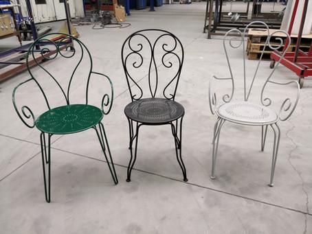 Comment redonner une seconde vie à vos meubles de jardin?