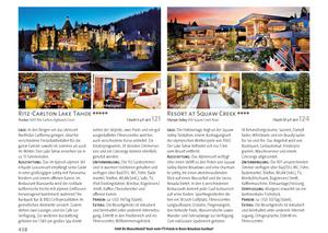 Lake Tahoe in Product Catalog
