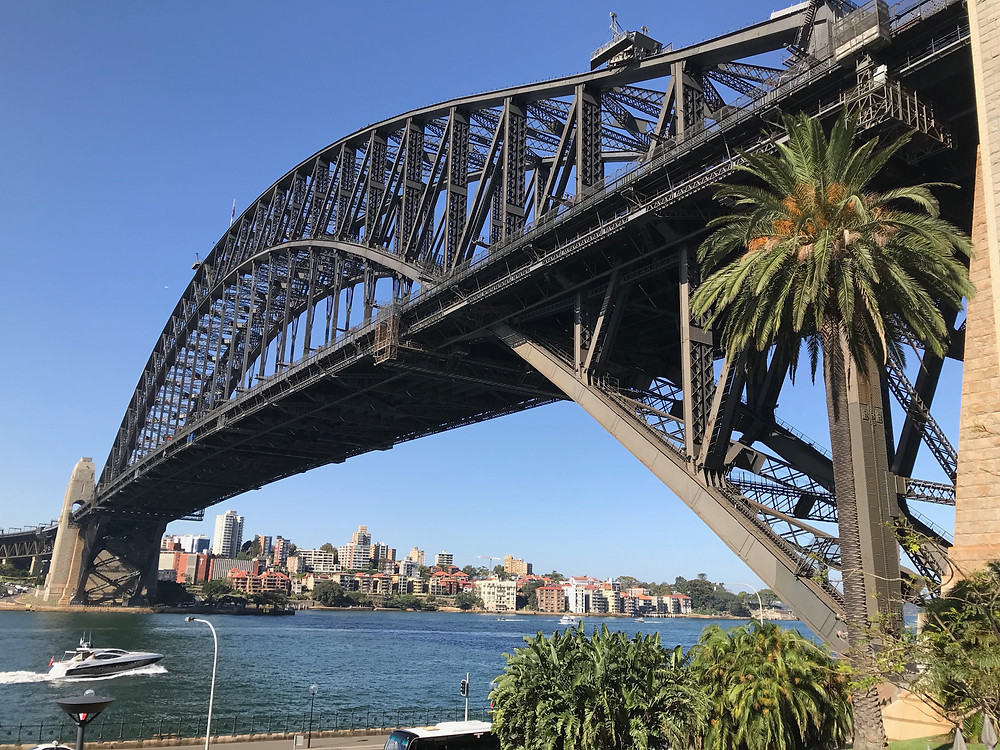 Explore Marketing at Australia and New Zealand Sales Mission