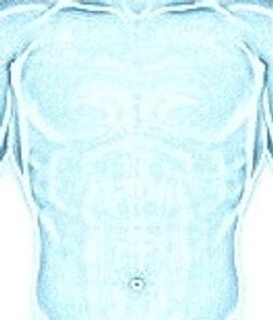 Kręgosłup piersiowy
