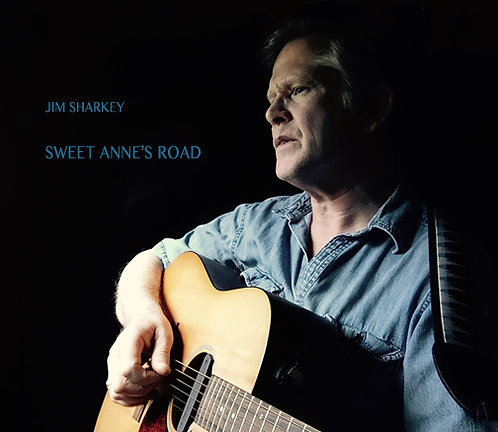 Sweet Anne's Road