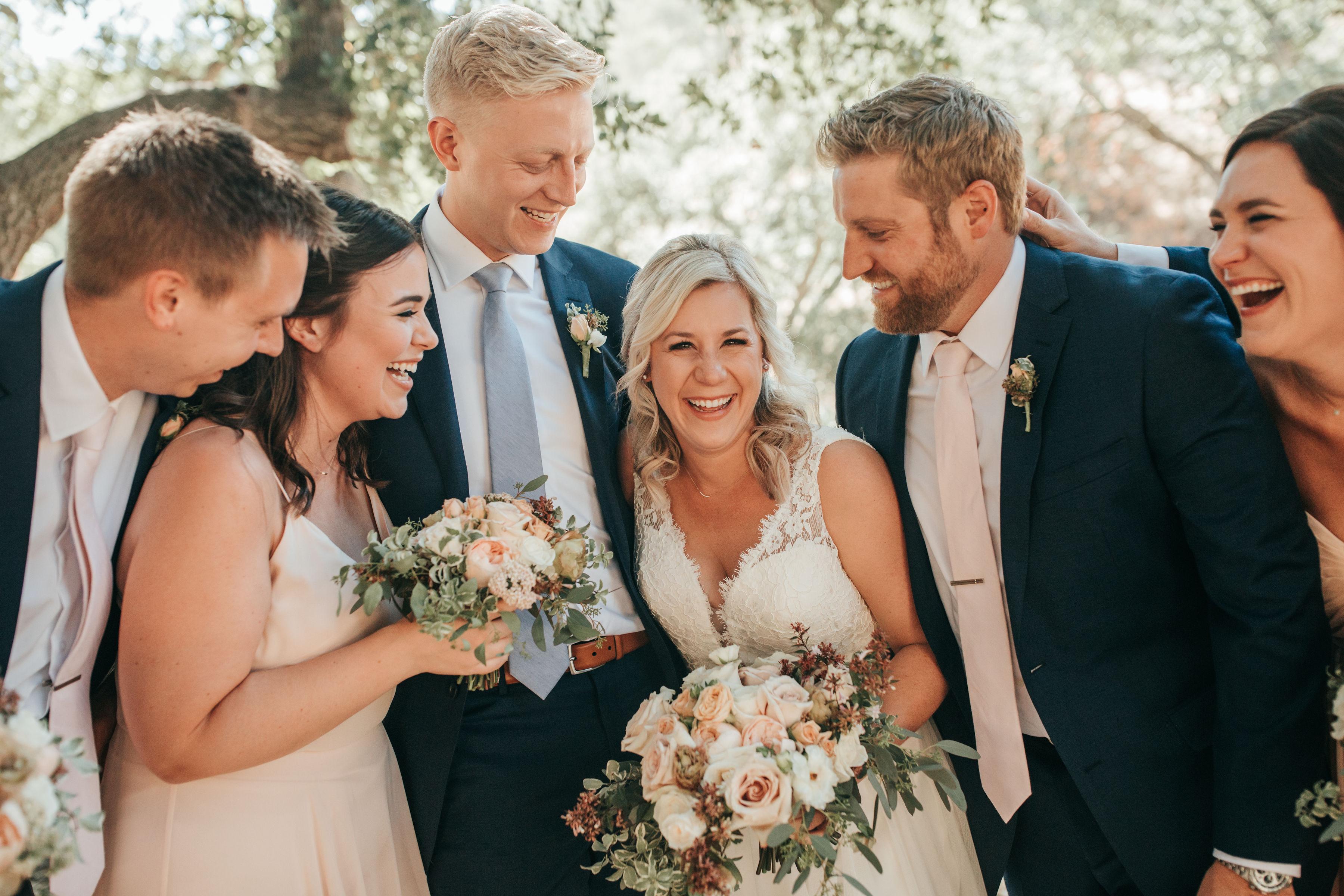 Wedding Venue in Napa California