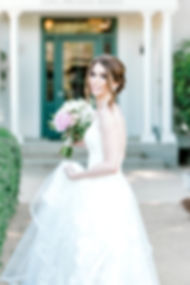 Napa bridal hair and makeup artist