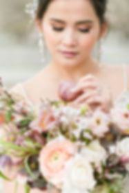 Napa Weddng Hair and Makeup Natural Beautiful Makup