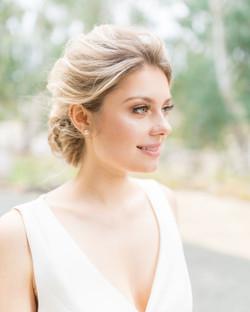Napa Bridal Hair and Makeup Artist