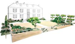 Projet Jardin